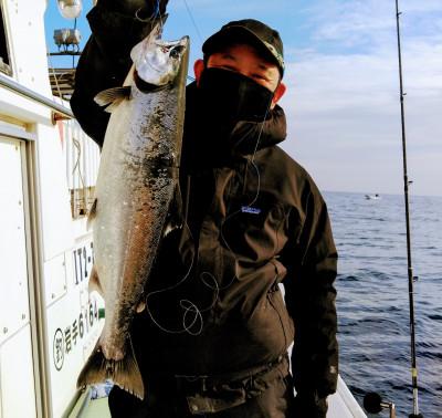 佐々木釣具店 平進丸の2021年3月16日(火)1枚目の写真