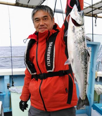 佐々木釣具店 平進丸の2021年3月16日(火)3枚目の写真