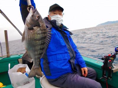 平良丸の2021年3月16日(火)2枚目の写真