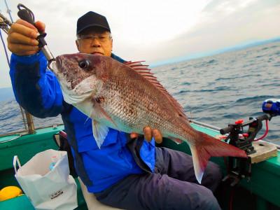 平良丸の2021年3月16日(火)3枚目の写真