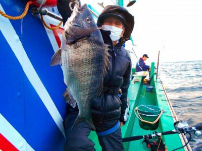 平良丸の2021年3月17日(水)2枚目の写真
