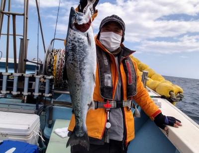 佐々木釣具店 平進丸の2021年3月18日(木)1枚目の写真