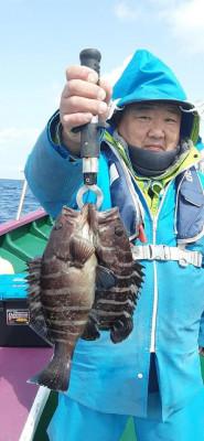 秀丸の2021年3月20日(土)1枚目の写真