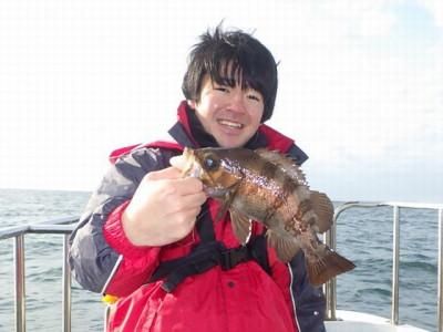 MARINE FISHING CLUBの2021年3月20日(土)1枚目の写真