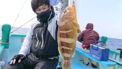 北山丸の2021年3月19日(金)3枚目の写真
