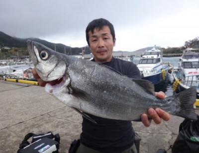 丸銀釣りセンターの2021年3月20日(土)1枚目の写真