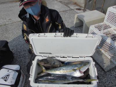 海斗の2021年3月15日(月)2枚目の写真