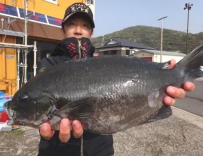 丸銀釣りセンターの2021年3月21日(日)2枚目の写真