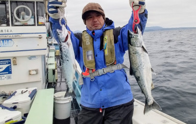 佐々木釣具店 平進丸の2021年3月20日(土)1枚目の写真