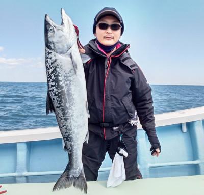 佐々木釣具店 平進丸の2021年3月23日(火)1枚目の写真