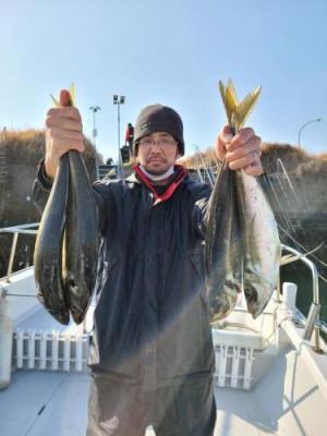 まこと遊漁の2021年3月24日(水)1枚目の写真