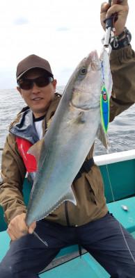 秋丸の2021年3月24日(水)1枚目の写真