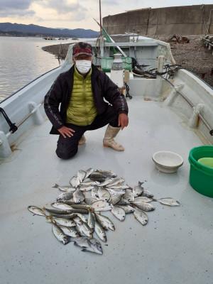 安乗釣センターの2021年3月24日(水)4枚目の写真