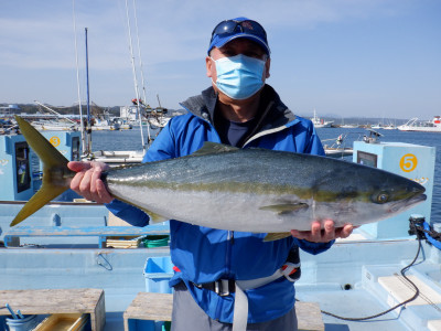 オーシャン串本の2021年3月26日(金)2枚目の写真
