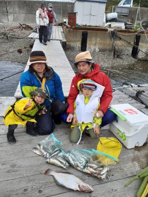 安乗釣センターの2021年3月26日(金)2枚目の写真