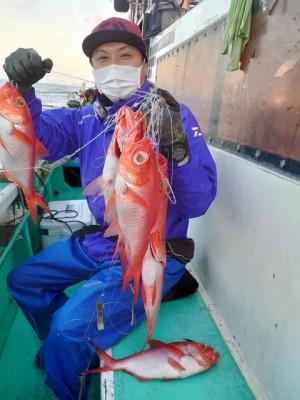 三昭丸の2021年3月26日(金)2枚目の写真