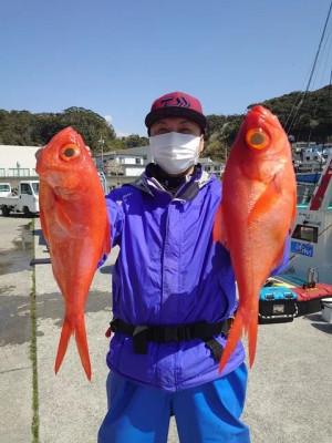 三昭丸の2021年3月26日(金)4枚目の写真