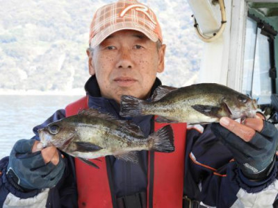 釣具の海友の2021年3月26日(金)1枚目の写真