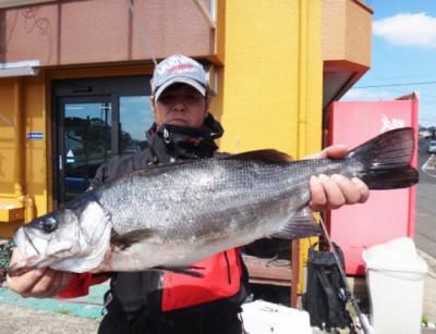 丸銀釣りセンターの2021年3月22日(月)1枚目の写真