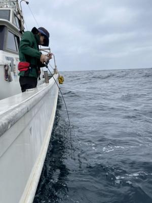第五慶門丸の2021年3月17日(水)3枚目の写真
