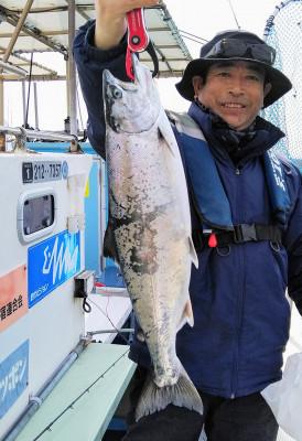 佐々木釣具店 平進丸の2021年3月27日(土)1枚目の写真