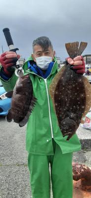 秀丸の2021年3月28日(日)1枚目の写真