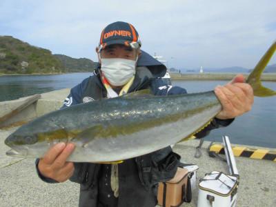 海斗の2021年3月24日(水)1枚目の写真