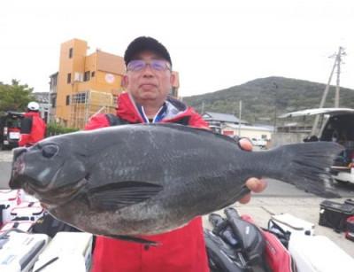 丸銀釣りセンターの2021年3月27日(土)2枚目の写真