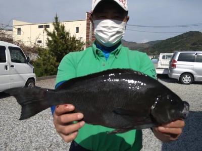 乙島丸の2021年3月27日(土)2枚目の写真