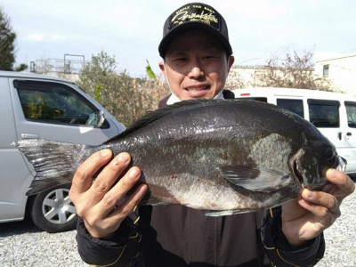 乙島丸の2021年3月27日(土)3枚目の写真