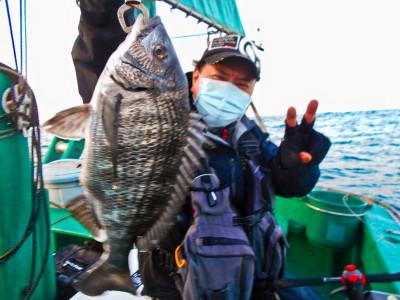 平良丸の2021年3月29日(月)1枚目の写真