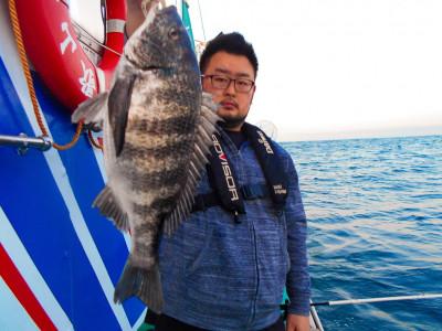 平良丸の2021年3月29日(月)2枚目の写真