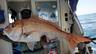 遊漁船 ニライカナイの2021年3月26日(金)1枚目の写真