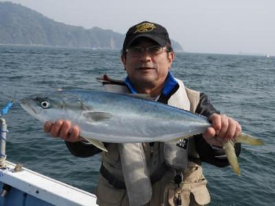 釣具の海友の2021年3月29日(月)1枚目の写真