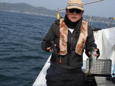 釣具の海友の2021年3月29日(月)2枚目の写真