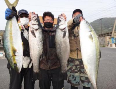 丸銀釣りセンターの2021年3月29日(月)2枚目の写真