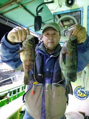小島丸の2021年3月27日(土)3枚目の写真