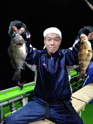 小島丸の2021年3月27日(土)4枚目の写真