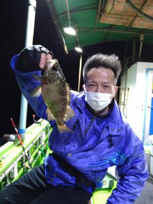 小島丸の2021年3月27日(土)5枚目の写真