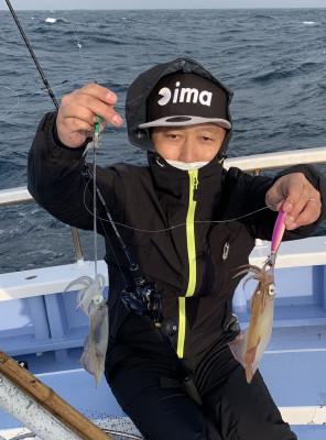 不動丸の2021年3月31日(水)1枚目の写真