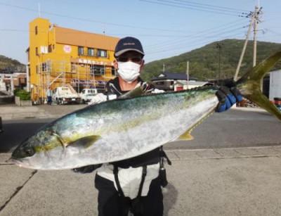 丸銀釣りセンターの2021年3月30日(火)1枚目の写真