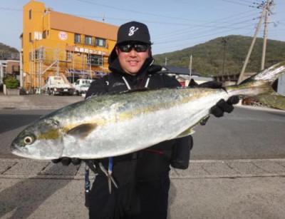 丸銀釣りセンターの2021年3月30日(火)2枚目の写真