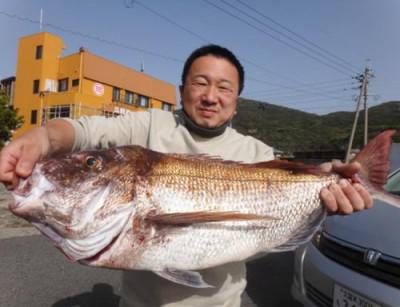 丸銀釣りセンターの2021年3月30日(火)3枚目の写真