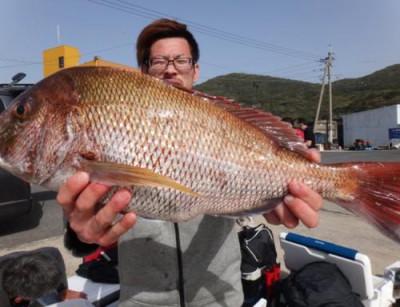 丸銀釣りセンターの2021年3月30日(火)4枚目の写真