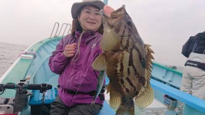 北山丸の2021年3月31日(水)1枚目の写真