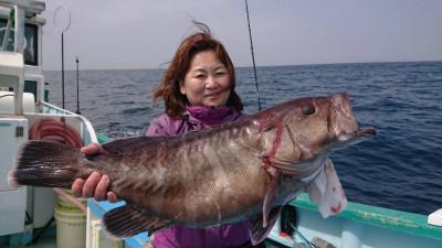 北山丸の2021年3月31日(水)2枚目の写真