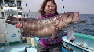 北山丸の2021年3月31日(水)3枚目の写真