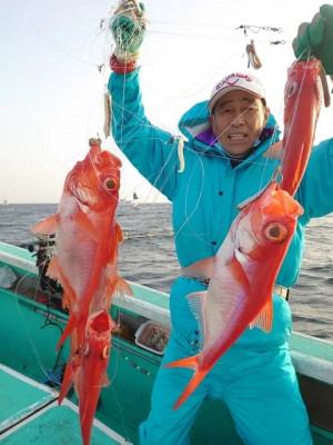 三昭丸の2021年3月31日(水)2枚目の写真