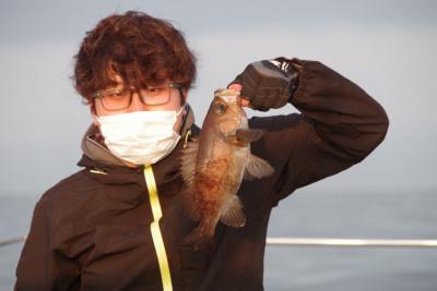松島シーネットの2021年4月3日(土)2枚目の写真