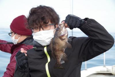 松島シーネットの2021年4月3日(土)3枚目の写真